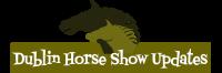 Dublin Horse Show Updates